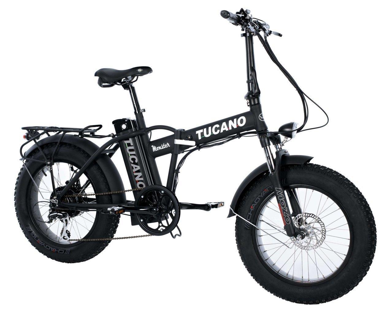 713c8bbe034bb ... Monster 20 LTD - TUCANO - Vélo Électrique ...